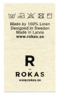 ALL KINDS </br>OF TAGS AND LABELS